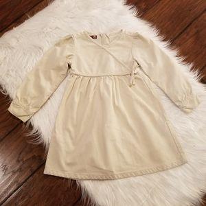 Old Navy corduroy dress